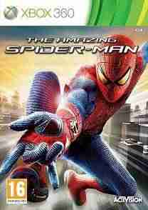 Descargar The Amazing Spiderman [MULTI][Region Free][XDG3][iMARS] por Torrent